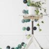 CoolMint02 100x100 - IRISLIGHTS valguskett Cool Mint, 20 palli