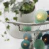 CoolMint03 100x100 - IRISLIGHTS valguskett Cool Mint, 20 palli