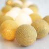 Gold00 100x100 - IRISLIGHTS valguskett Gold, 35 palli
