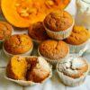 Muffiny ziemniaczane z szynką i serem
