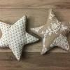 cover – come cucire le stelline imbottite – sara poiese
