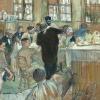 Rare Toulouse-Lautrec Hospital Scene to Sell at Paris Auction – ARTnews.com