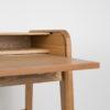 Barbier desk 8 100x100 - Письменный стол ZUIVER Barbier