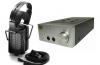 STAX casque SR-L 500 Mk2 & amplificateur casque SRM-007T II