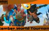 MINImax Tinyverse : un tournoi mondial en cette rentrée 2019