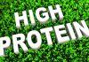 17 Légumes les plus riches en protéines
