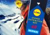 industria del esquí Decathlon