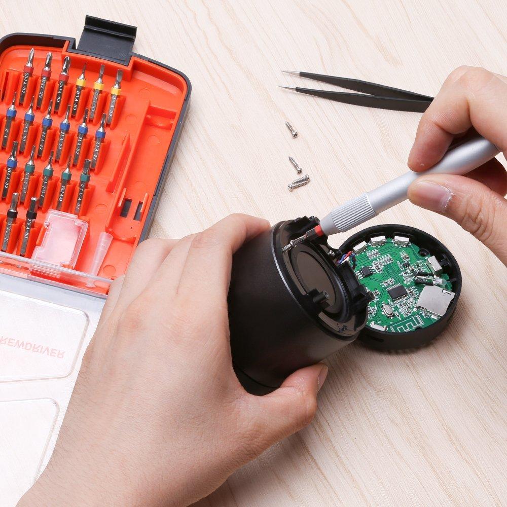 Eventronic Precision Screwdriver Set