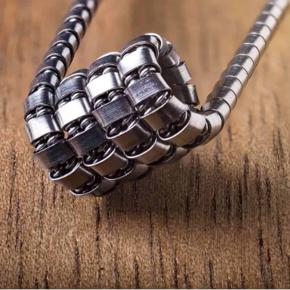 clapton coil image