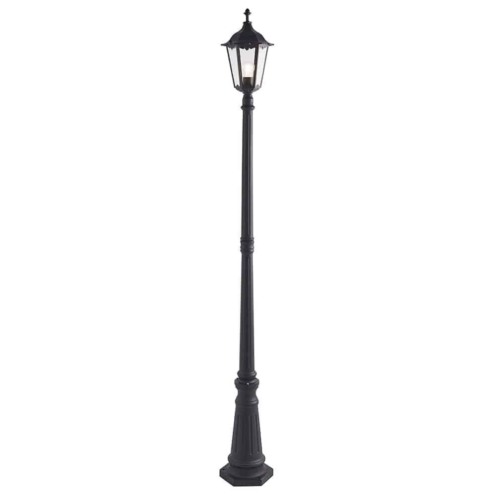 Burford 1 Light Floor Lamp