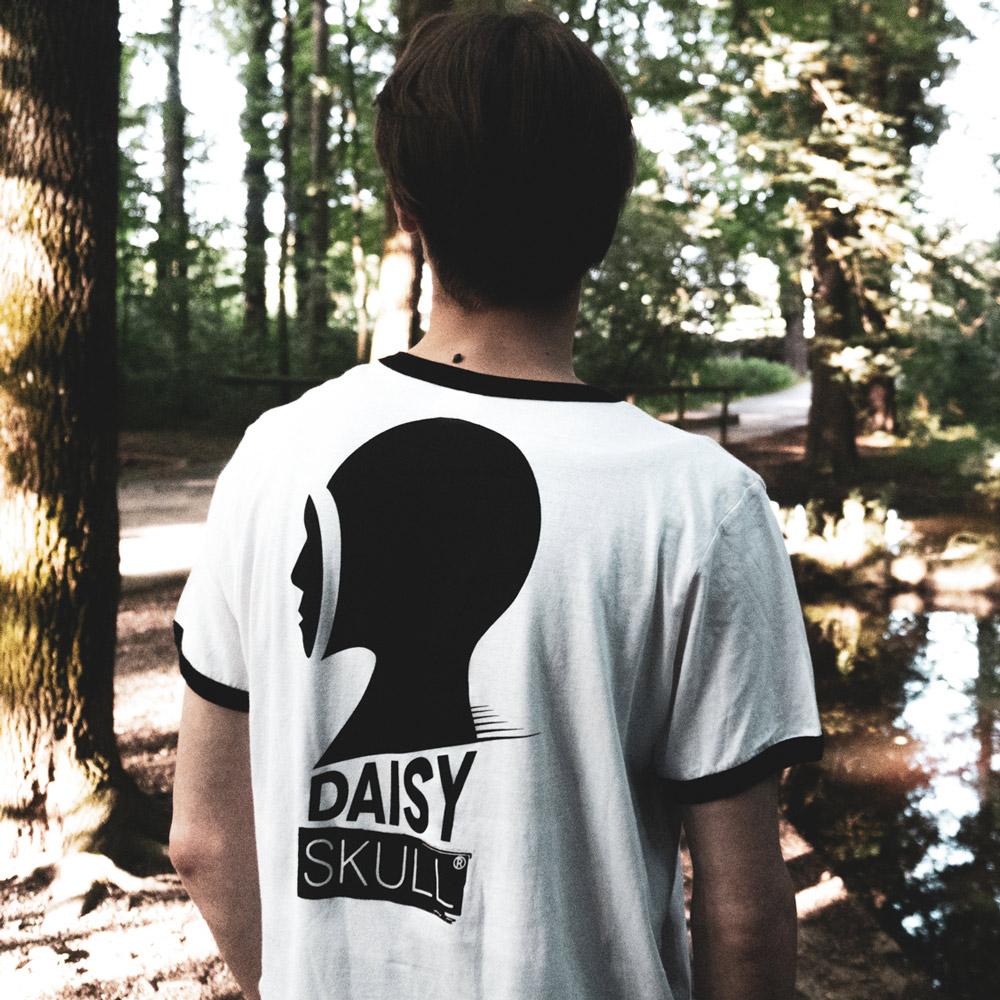 Daisy Skull Designer Fashion