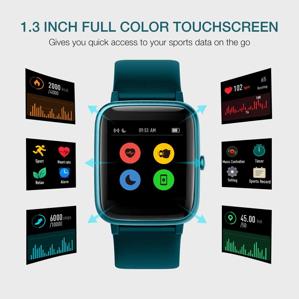 Best Cheap Smartwatches to Buy in 2021 7