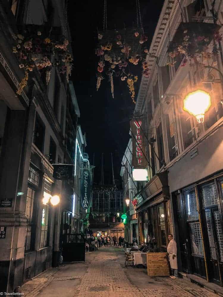 Storbyferie i Europa, weekendtur til Brussel, høst destinasjon, beste storby for weekendtur i oktober, ting å gjøre i Brussel, jentetur til Brussel, kjærestetur til Brussel, Gamle byen i Brussel
