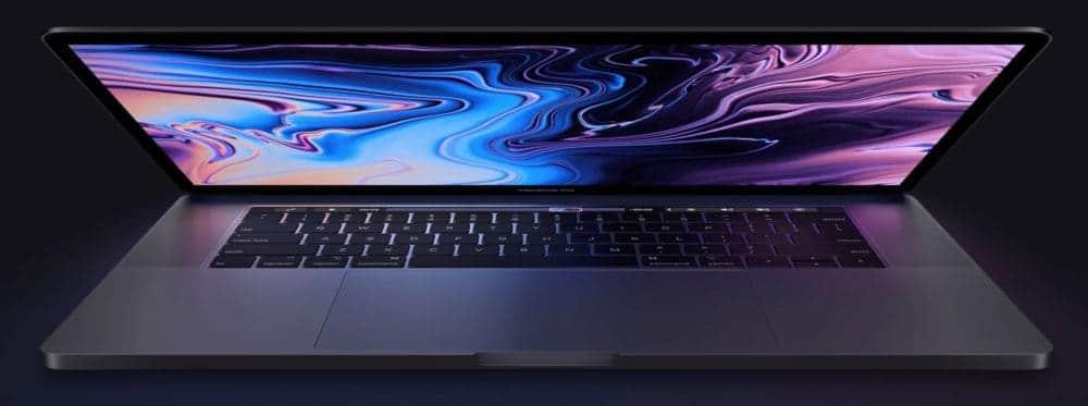 Apple uvádí na trh první 8-jádrový MacBook Pro 2019