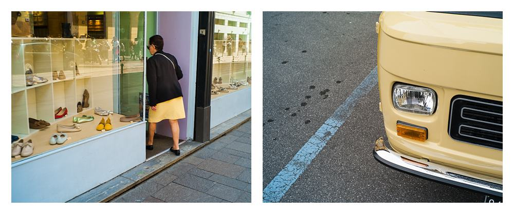 STREET PHOTOGRAPHY PROVINCIA