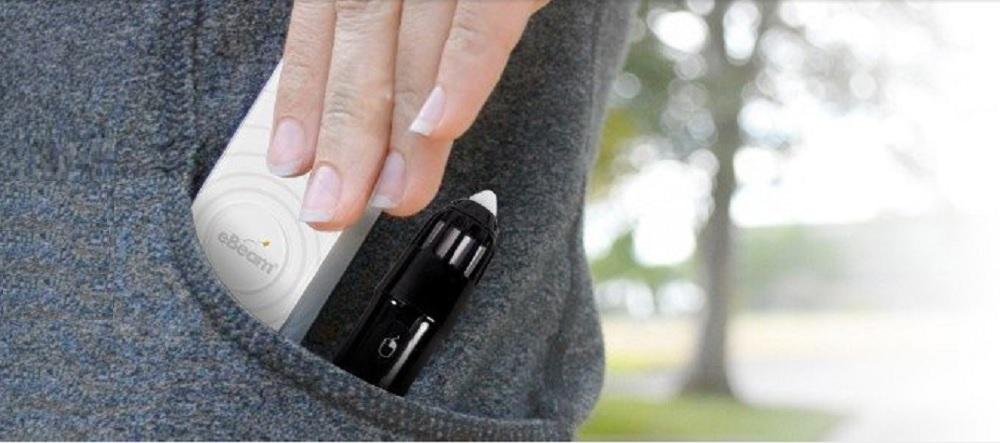 tableau blanc interactif mobile léger et transportable