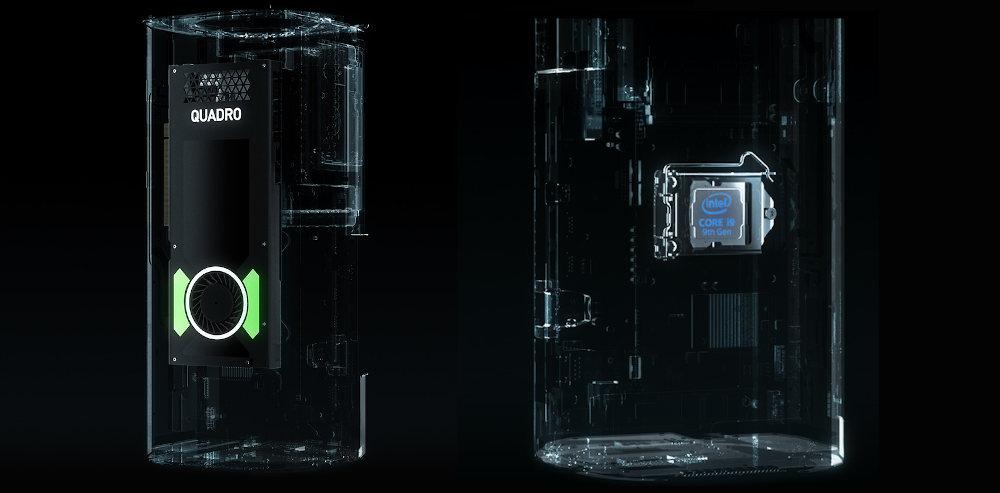 Hardware Asus Pro Art PA90