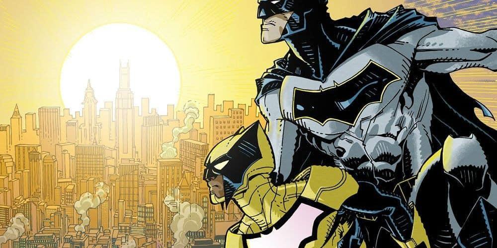 Batman, Signal, Scott Snyder, Coronavirus, Comic Retailers, Binc