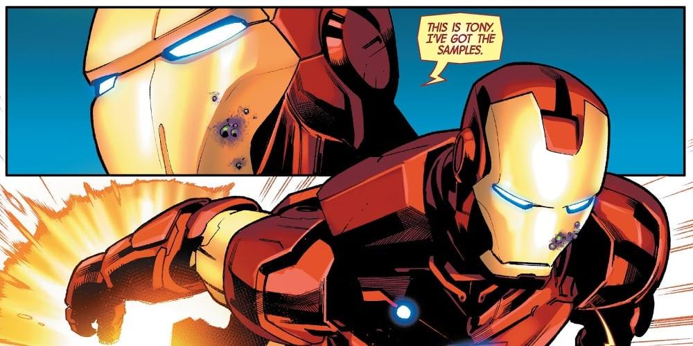 Iron Man, Black Panther, Thor, She-Hulk, Ghost Rider, Captain America, Doctor Strange, Fantastic Four, Thing, Luke Cage, Iron Fist, K'un Lun, Coronavirus, COVID-19, Quarantine, Social Distancing, Pandemic