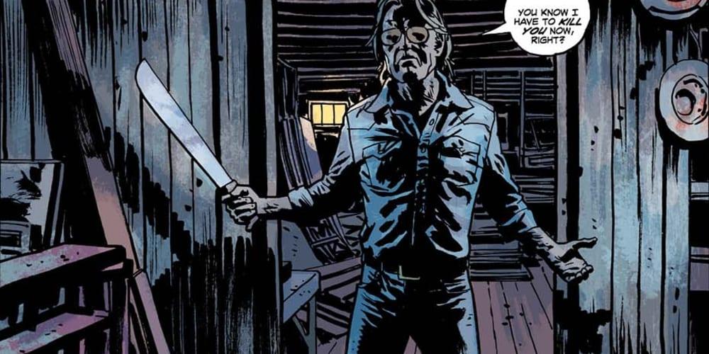 Ed Brubaker, Sean Phillips, Image Comics, Reckless, OGN series, Captain America, Bucky Barnes, Pulp, Bad Weekend, Daredevil, My Heroes Have Always Been Junkies