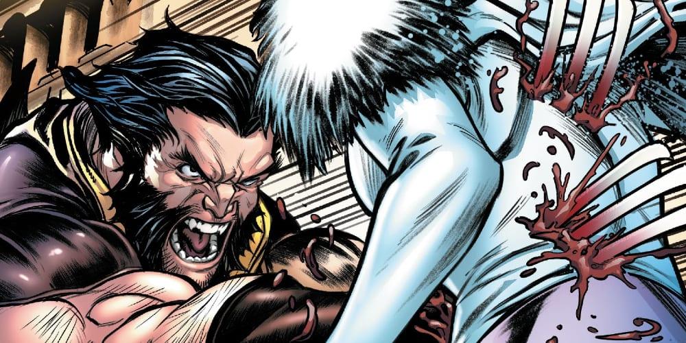 Marauders #14: X of Swords Chapter Thirteen, Storm, Apocalypse, X-Men, Krakoa, Arakko, Okkara, Starlight Citadel, Excalibur, Gerry Duggan, Wolverine, Saturnyne, Pogg-ur-Pogg, Magik, Cypher, Gorgon.