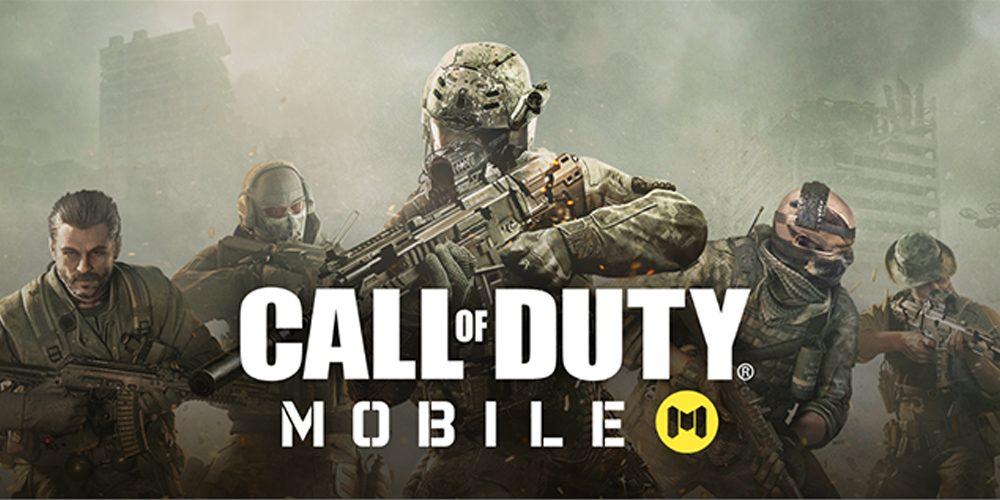 com Call of Duty Mobile