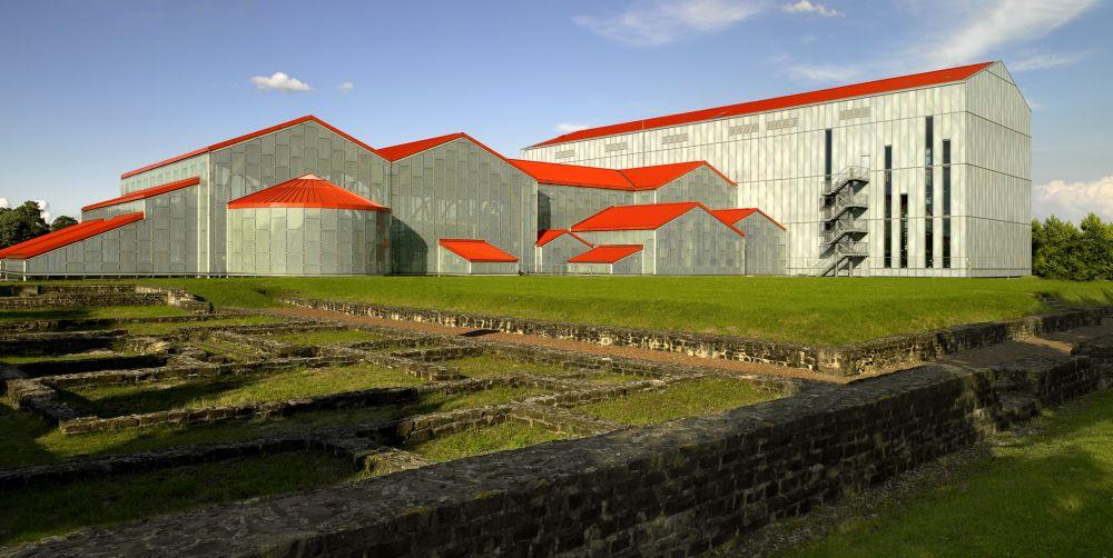 Xanten Röemermuseum