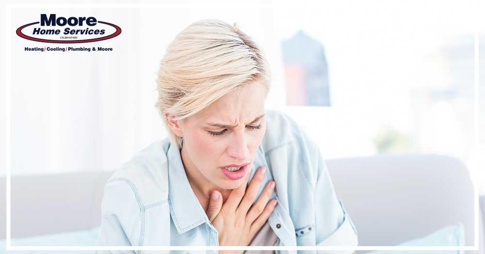 Carbon Monoxide Sickness
