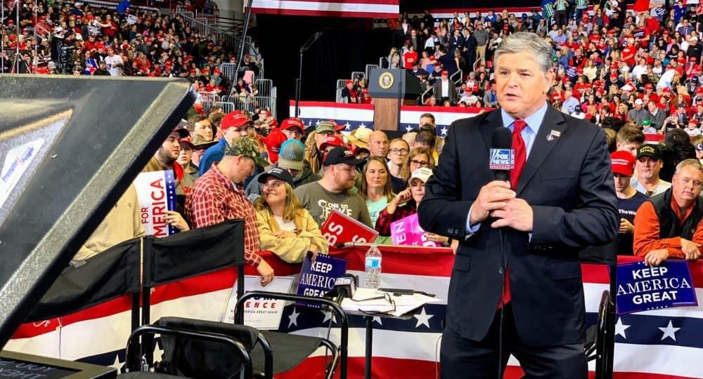 The Vindication of Sean Hannity 1