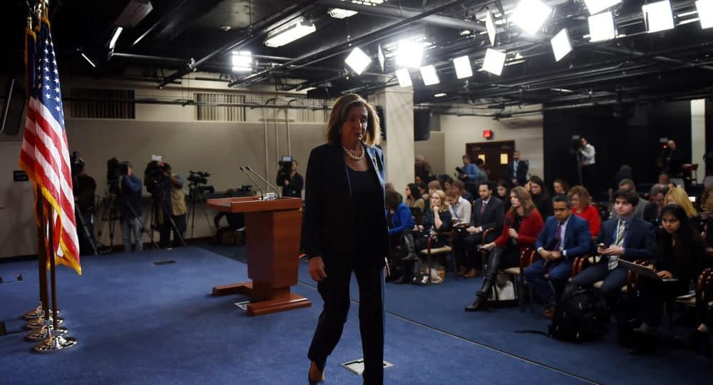 Will Trump Acquittal Bring Pelosi Resignation? 1