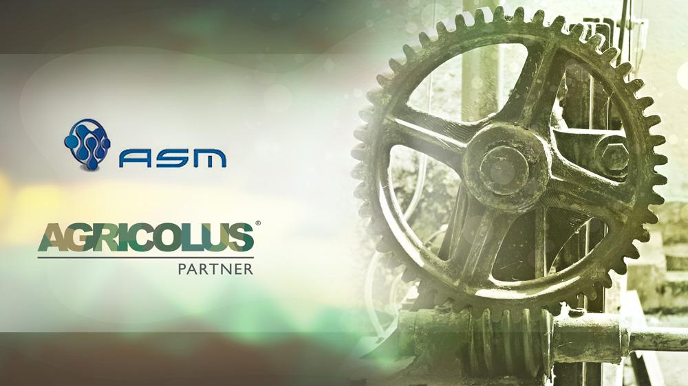 ASM CO Agricolus Partner Network