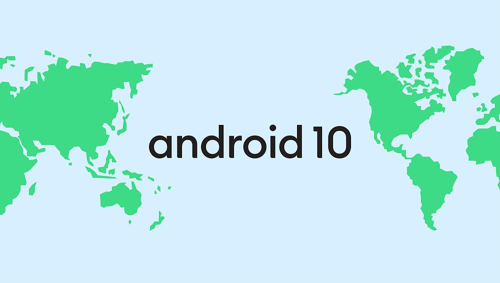 Android 10 zrywa ztradycją słodyczowego nazwenictwa