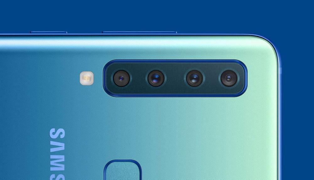 Samsung zahajuje prodej smartphonu se 4mi fotoaparáty: Galaxy A9