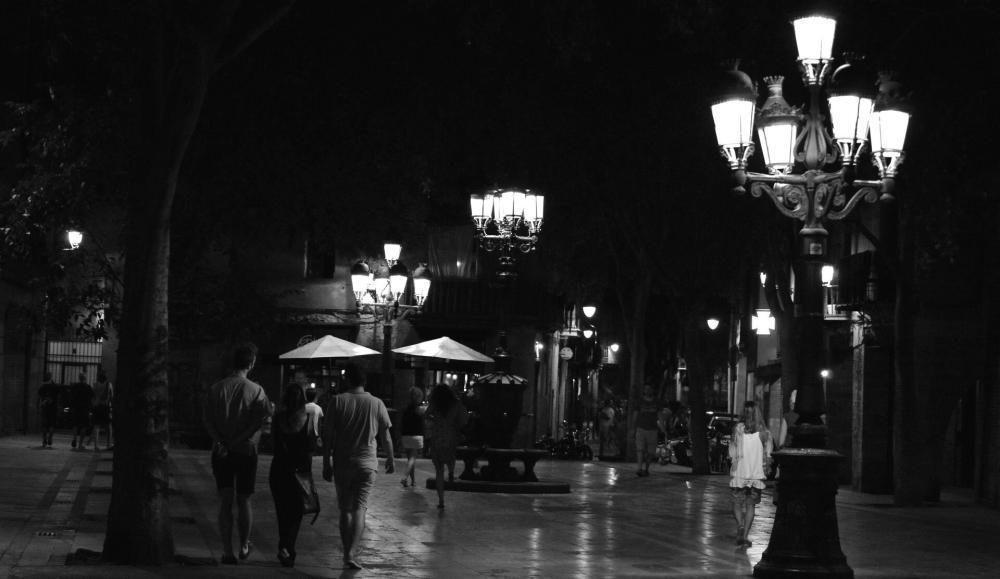 Sorties nocturnes Barcelone
