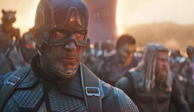 Avengers: Endgame Extended Cut
