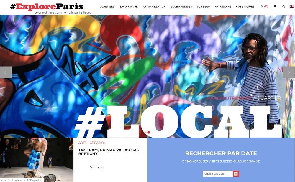 explore-paris