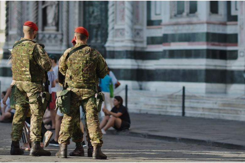 Берлинского террориста застрелили в Милане фото 1