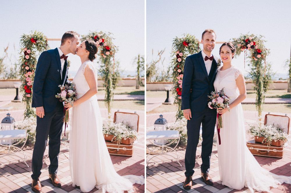 Fotografos en Almería, boda civil en la Alcoholera, Adra