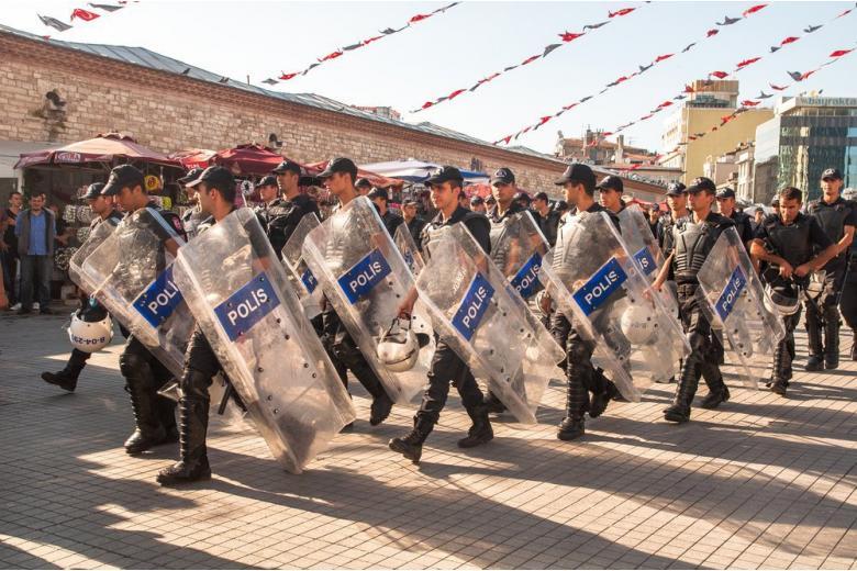 Турецкие военные и дипломаты просят убежища в ФРГ: на рассмотрении уже больше 250 заявок фото 1