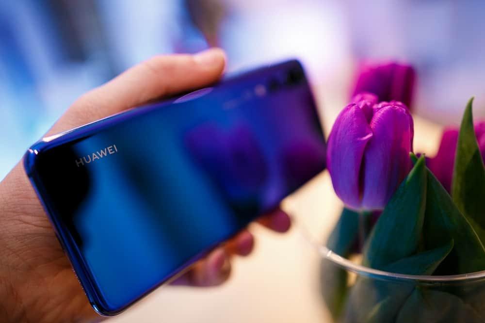 Huawei P20 Pro. Jistota vyšší střední třídy
