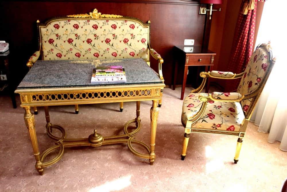 Châteaux & Hôtels Collection Riga