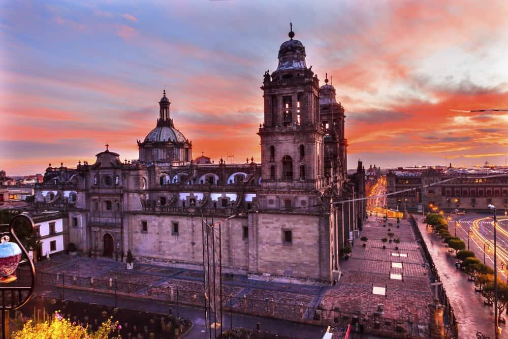 Mexico Pilgrimage