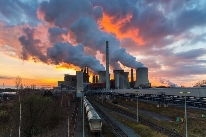 Германия стала «ископаемым дня», поскольку «тормозит климатические амбиции ЕС» фото 1