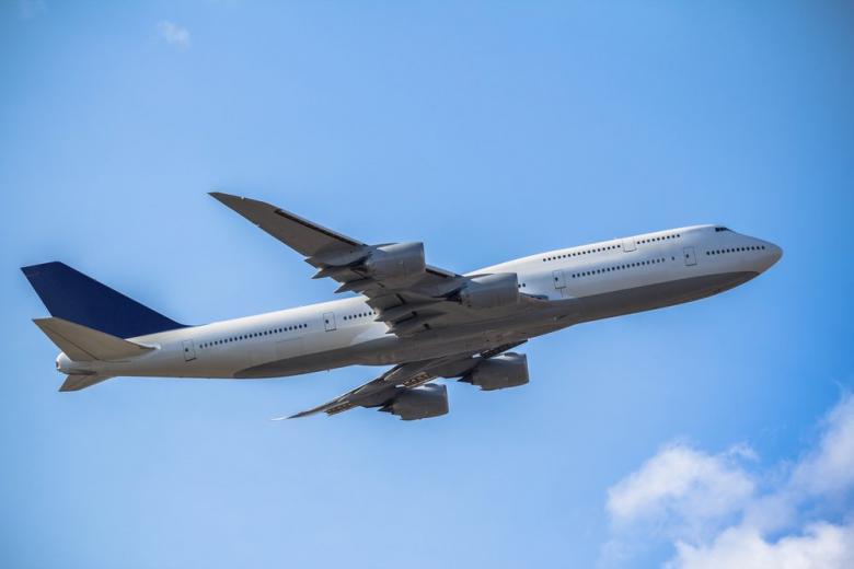 """10 февраля Lufthansa отменяет авиарейсы из–за урагана """"Сабина"""" в Германии фото 1"""