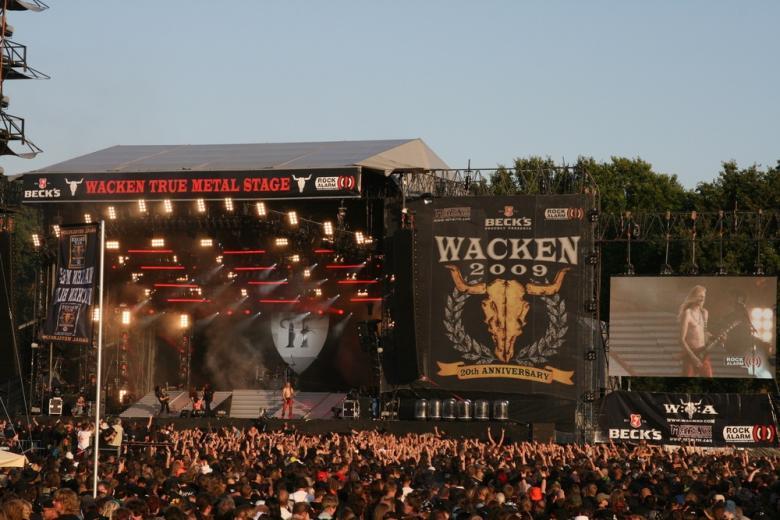 festival-hevi-metal-v-germanii / Фото: Queen soft / shutterstock.com