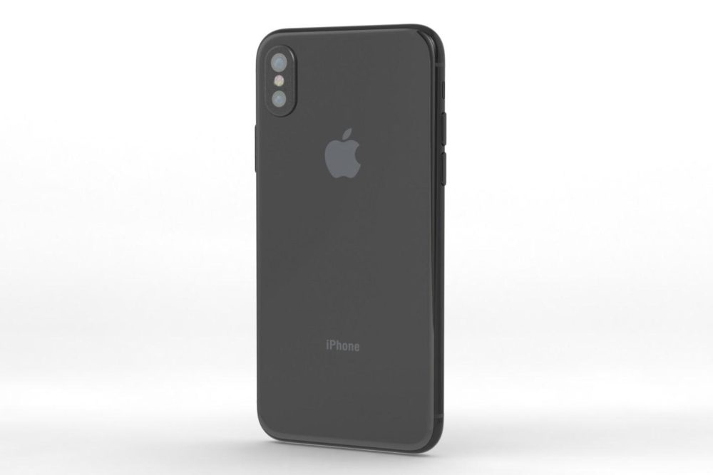 Kdy bude iPhone 8