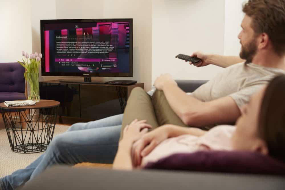 Televize od T-Mobile je nově dostupná na 100% území Česka: SAT