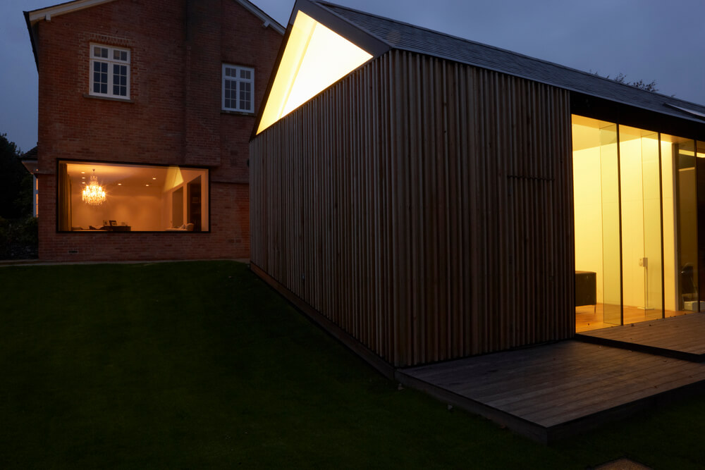 The Best Type Of Home Extensions