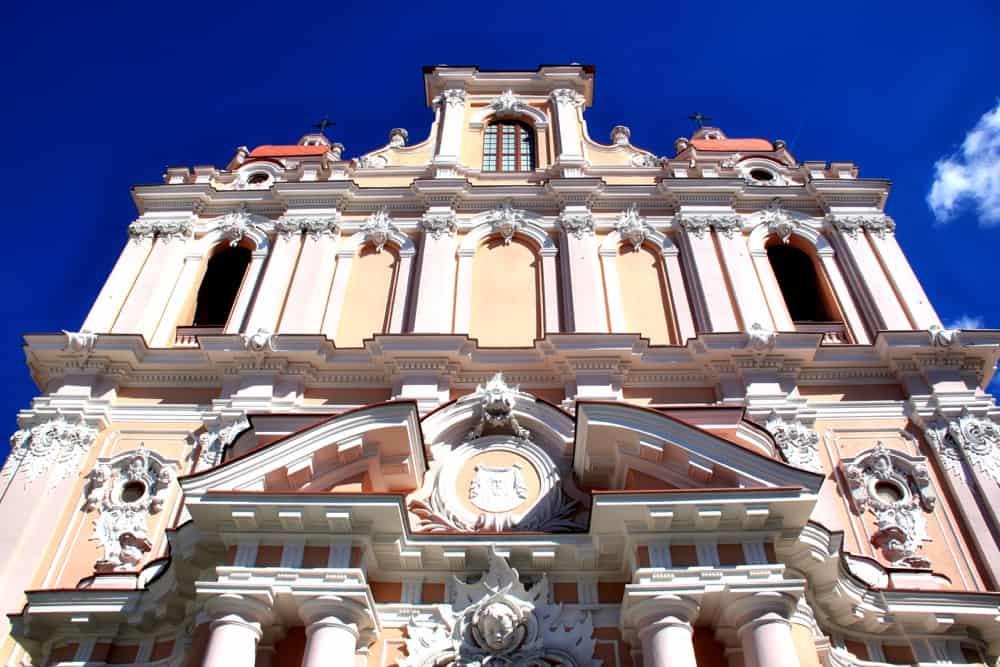 St. Casimir's church