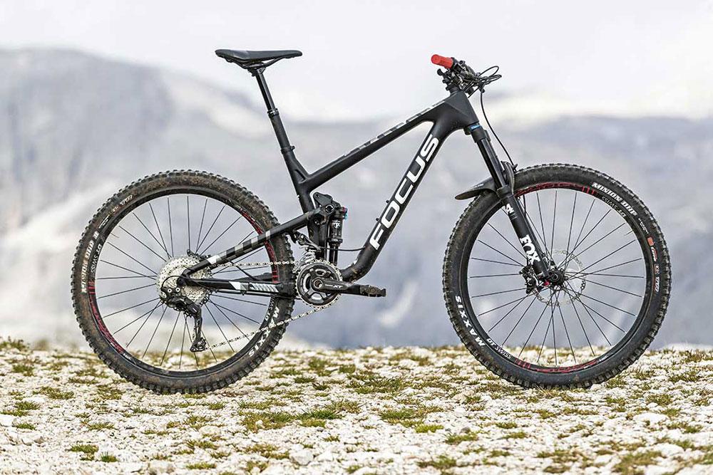 Test seria: idealny rower w góry – FOCUS JAM C PRO 27